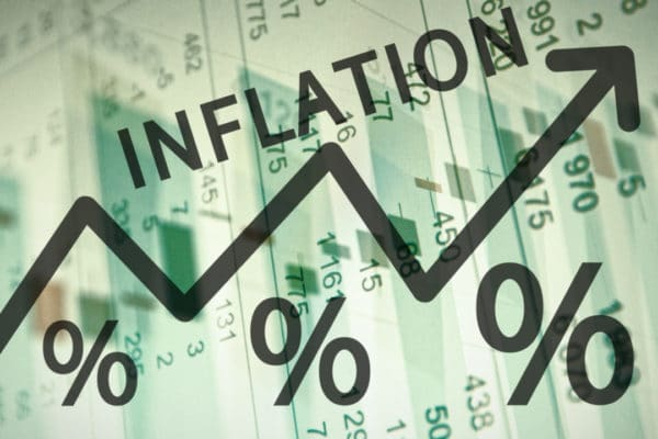 Positioning for inflation ahead
